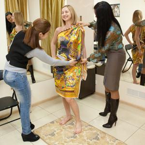 Ателье по пошиву одежды Некрасовки