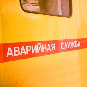 Аварийные службы Некрасовки