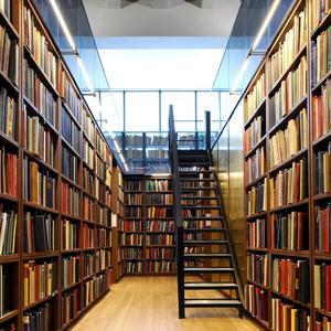 Библиотеки Некрасовки