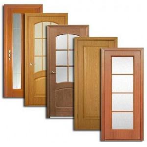 Двери, дверные блоки Некрасовки