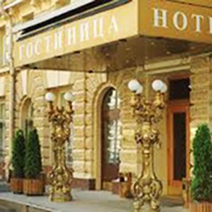Гостиницы Некрасовки