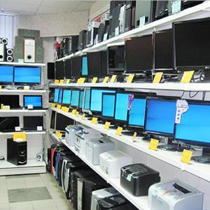Компьютерные магазины Некрасовки