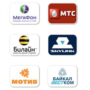 Операторы сотовой связи Некрасовки