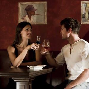 Рестораны, кафе, бары Некрасовки