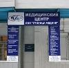 Медицинские центры в Некрасовке