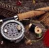 Охотничьи и рыболовные магазины в Некрасовке