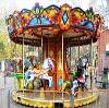 Парки культуры и отдыха в Некрасовке