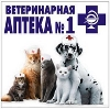 Ветеринарные аптеки в Некрасовке