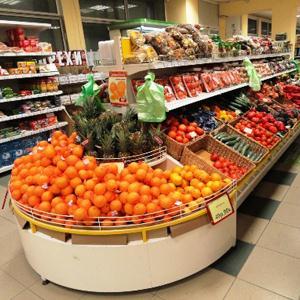 Супермаркеты Некрасовки