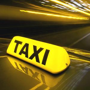 Такси Некрасовки