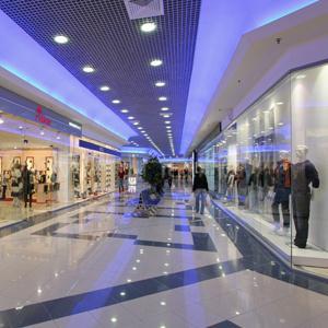 Торговые центры Некрасовки