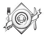 Аквамолл - иконка «ресторан» в Некрасовке